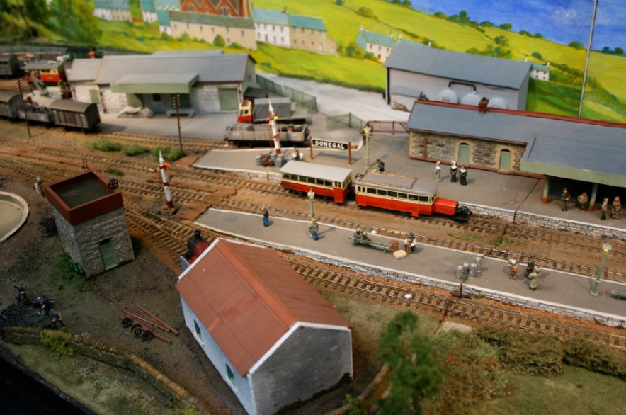 All About Narrow Gauge Railway Modeling